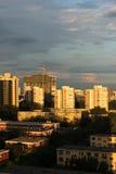 Ciudad de Pekín Fotos de archivo libres de regalías