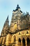 Ciudad de Praga imagen de archivo