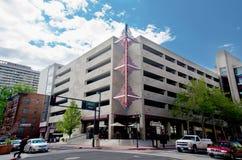 Ciudad de Reno Fotos de archivo
