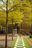 Ciudad de Rotterdam Fotografía de archivo