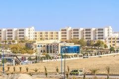 Ciudad de Setif Foto de archivo libre de regalías