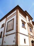 Ciudad de Sitges Fotografía de archivo libre de regalías