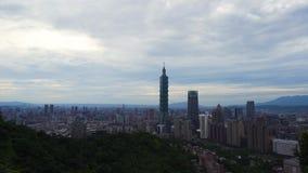 Ciudad de Taipei, Taiwán metrajes