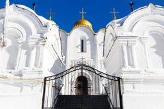 Ciudad de Vladimir, Rusia imagen de archivo