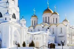Ciudad de Vladimir, Rusia foto de archivo libre de regalías