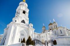 Ciudad de Vladimir, Rusia fotografía de archivo libre de regalías