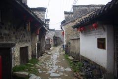 Ciudad de XiHe Imágenes de archivo libres de regalías