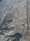 Ciudad de Xingcheng Fotografía de archivo libre de regalías