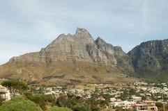 Ciudad del Cabo Imagen de archivo