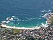 Ciudad del Cabo Fotografía de archivo