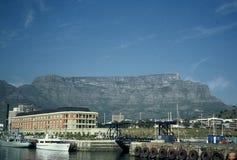 Ciudad del Cabo Imágenes de archivo libres de regalías