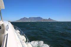 Ciudad del Cabo Fotografía de archivo libre de regalías