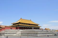 Ciudad del emperador Imagenes de archivo