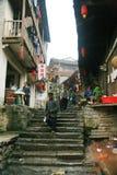 Ciudad del hibisco fotos de archivo libres de regalías