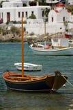 Ciudad del puerto foto de archivo