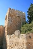 Ciudad del rey David en Jerusalén, Israel Imagen de archivo libre de regalías