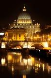 Ciudad del Vaticano en Roma, Italia Fotos de archivo libres de regalías