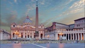 Ciudad del Vaticano, Roma metrajes