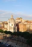Ciudad europea Imagen de archivo