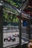 Ciudad Grand Prix 2015 del kilolitro Imagenes de archivo