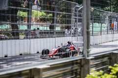 Ciudad Grand Prix 2015 del kilolitro Foto de archivo