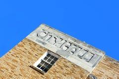 Ciudad Hall Architecture Imagenes de archivo