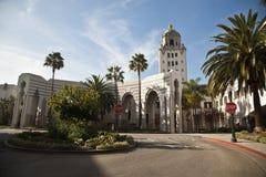 Ciudad Hall Building Imagenes de archivo