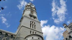Ciudad Hall Building Fotos de archivo libres de regalías