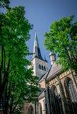Ciudad Hall City Hall Rathaus Imagen de archivo libre de regalías