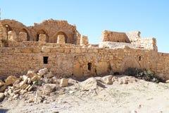 Ciudad hermosa de Yefren imagen de archivo