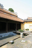 Ciudad imperial - tonalidad - Vietnam Fotografía de archivo