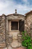 Ciudad natal de Jacinta y de la hermana Lucia, los pastores Imagen de archivo libre de regalías