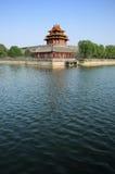Ciudad prohibida en Pekín, China Fotos de archivo