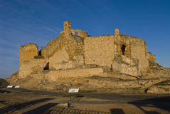 Ciudad Real Royalty Free Stock Photography
