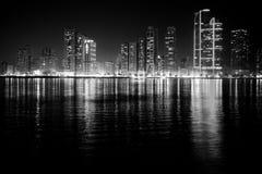 Ciudad Scape Imagen de archivo