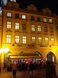Ciudad vieja 2 Foto de archivo libre de regalías
