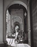 Ciudad vieja Imagen de archivo