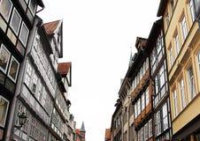 Ciudad vieja, Alemania Fotos de archivo libres de regalías