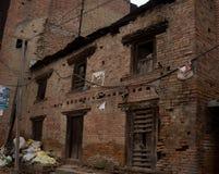 Ciudad vieja Bhaktapur Nepal Imagen de archivo