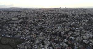Ciudad vieja de Jerusalén, Israel metrajes