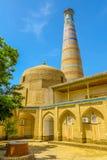Ciudad vieja 65 de Khiva fotos de archivo