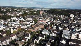 Ciudad vieja de Limburgo, Alemania metrajes