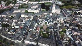 Ciudad vieja de Weilburg, Alemania metrajes