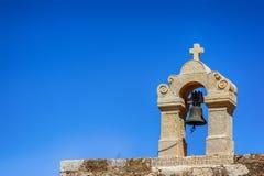 Ciudad vieja Rethimno, Creta Grecia Imagen de archivo
