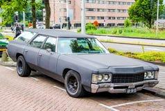 Ciudadano de Chevrolet Imagen de archivo libre de regalías