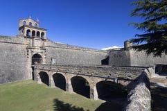 Ciudadela Royalty Free Stock Image
