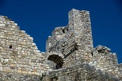 Ciudadela, Berati, Albania Fotografía de archivo