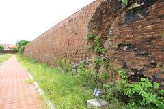 Ciudadela de Dong Hoi, Quang Binh, Vietnam 5 Fotos de archivo libres de regalías