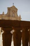 Ciudadela de Victoria Gozo Imagenes de archivo