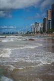 Ciudades del Brasil - Recife Fotografía de archivo
